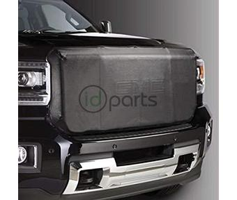 GMC Grille Cover (Third Gen LML)