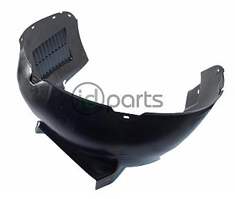Vented Fender Liner - Right [OEM] (A4)