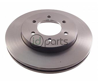 Fremax Front Rotor (F-150 2005-2008)