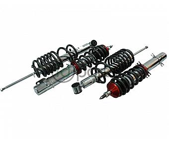 Koni Coilover Set (A4)