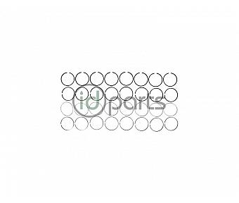 Complete Piston Ring Set (LML)