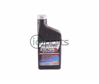 Opti-Lube Stiction Rx w/ Oil Fortifier (6.0L)(7.3L)