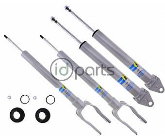 Bilstein B8 5100 Adjustable Suspension Set (WK2)
