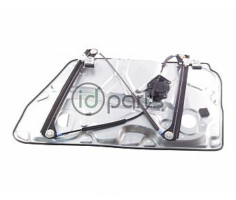 Front Left Window Regulator (B5.5)