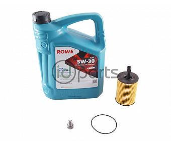 2.0L TDI Oil Change Kit (CBEA)(CJAA)