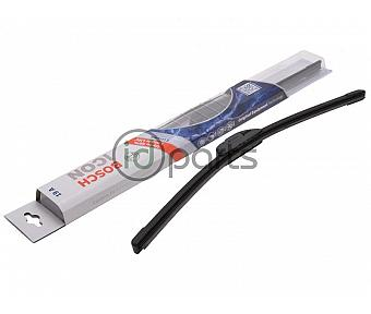 Bosch ICON Wiper Complete - Right (A3) (A4)