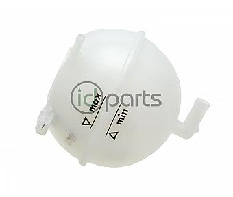 Coolant Expansion Tank (A3)(B4)