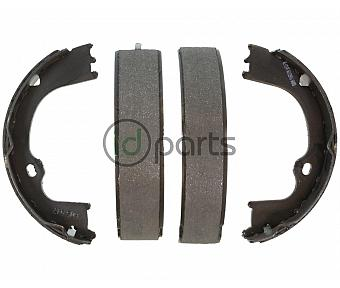 Parking Brake Shoe Set (Ram 1500)
