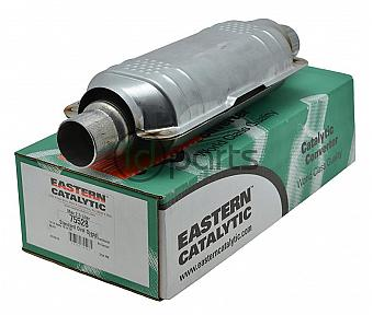 "2"" inch Diesel Catalytic Converter"