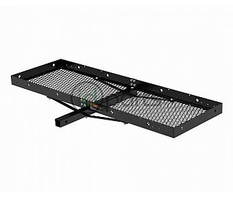 "60"" x 20"" Tray-Style Cargo Carrier (Fixed 2"" Shank) -"