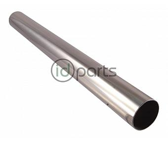 "2.25"" Stainless Steel Exhaust Pipe"