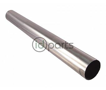 "2.5"" Stainless Steel Exhaust Pipe"