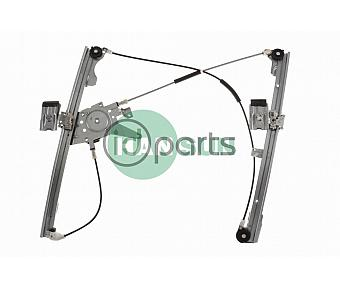 Front Left Window Regulator (A3 Jetta)