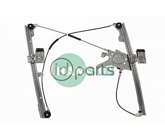Front Right Window Regulator (A3 Jetta)