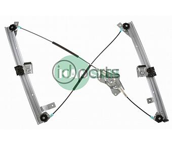 Front Right Window Regulator (A5)