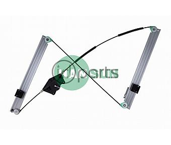 Front Left Window Regulator (8P)
