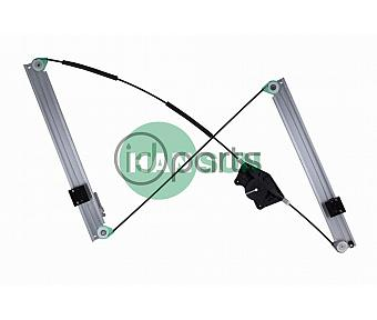 Front Right Window Regulator (8P)