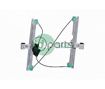 Front Left Window Regulator (WK)