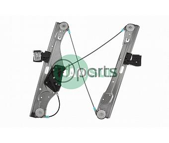 Front Left Window Regulator (W211)