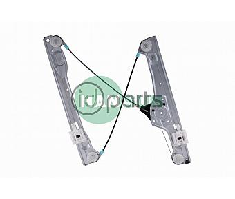 Front Right Window Regulator (E90)