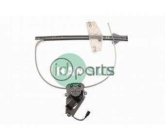 Front Left Window Regulator (Liberty CRD 2005)