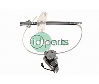 Front Right Window Regulator (Liberty CRD 2005)