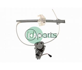 Front Left Window Regulator (Liberty CRD 2006)
