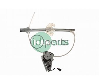 Front Right Window Regulator (Liberty CRD 2006)