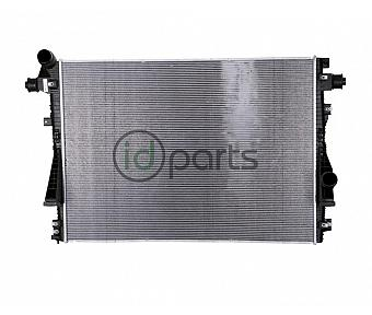 Auxiliary Radiator (6.7L)