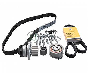 Timing Belt Kit OEM (A4 BEW)