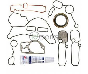 Engine Timing Cover Gasket Set (7.3L)