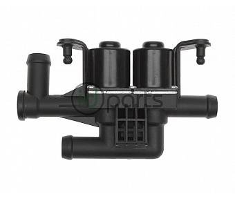 Electric Heater Control Valve (F10)