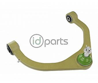 Mevotech TTX Suspension Control Arm and Ball Joint Assembly - Front Right Upper (Ram Ecodiesel)