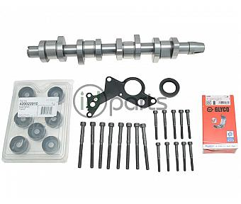 Camshaft Replacement Kit (BRM)