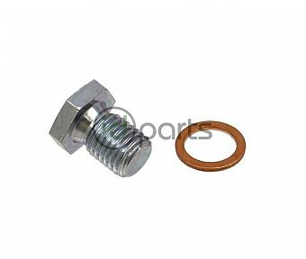 Engine Oil Drain Plug (BMW)