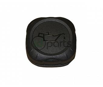 Engine Oil Filler Cap (BMW)