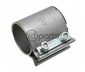 2.5 in. Exhaust Clamp