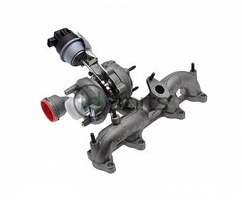 Borg-Warner KP39 Turbocharger (A4 BEW)