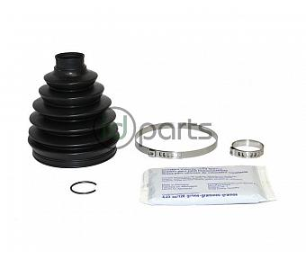 CV Joint Boot Kit - Front Outer (7L V10)