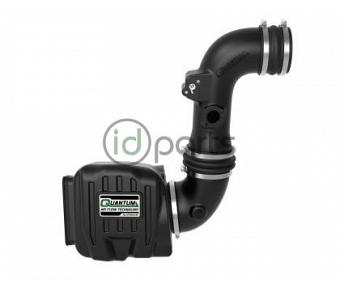 Quantum Pro Dry S Cold Air Intake System (LML)