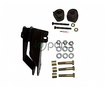 2.5-inch Front Leveling Kit (Super Duty 08-20)