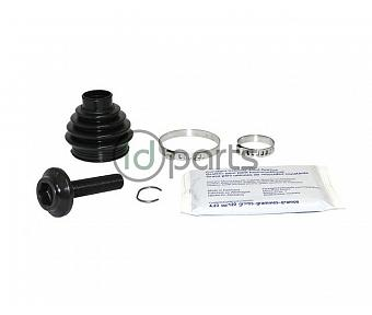 CV Joint Boot Kit - Rear Outer (C7)(Q5)