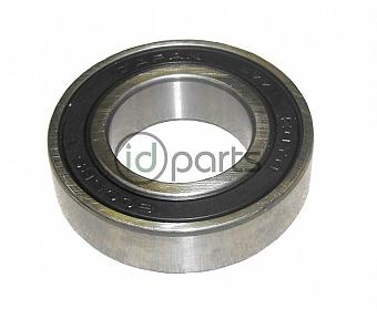 Drive Shaft Center Support Bearing (W201)