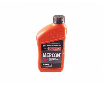 Motorcraft Mercon SP Automatic Transmission Fluid 1 quart