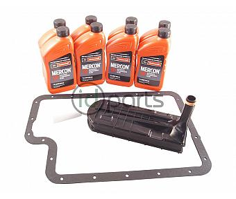 Automatic Transmission Service Kit (6.4L)