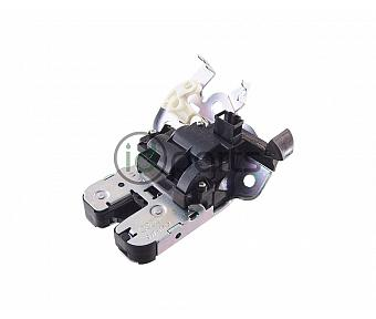 Trunk Latch Actuator Motor (4L)((8R)(8P)(A7 C7)