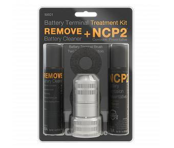 NOCO Battery Treatment Kit