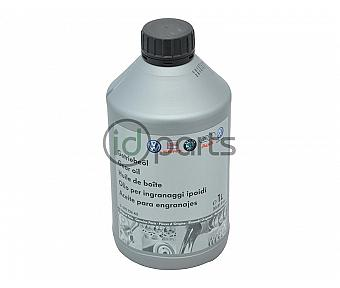 OEM G 070 Manual Transmission Fluid