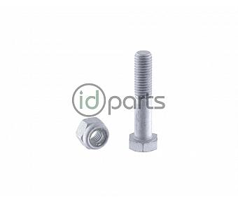 Ball Joint Bolt & Ball Joint Nut (A3)