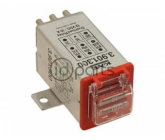 KAE Overload Voltage Protection Relay (OVP) W201